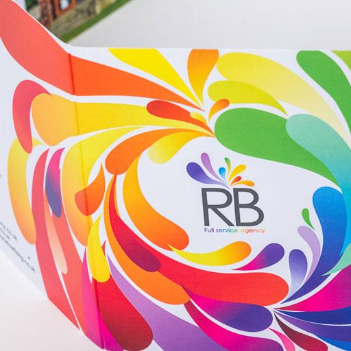 RB Media Brochure
