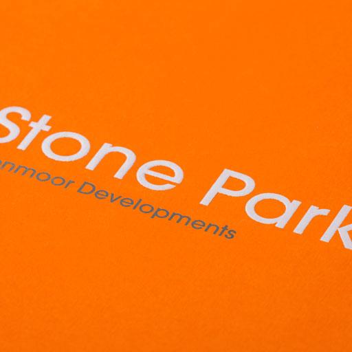 Stone Park Brochure
