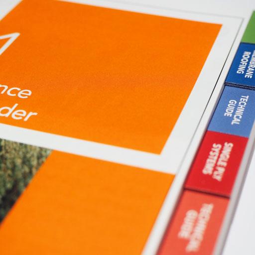 Bauder Technical Catalogue